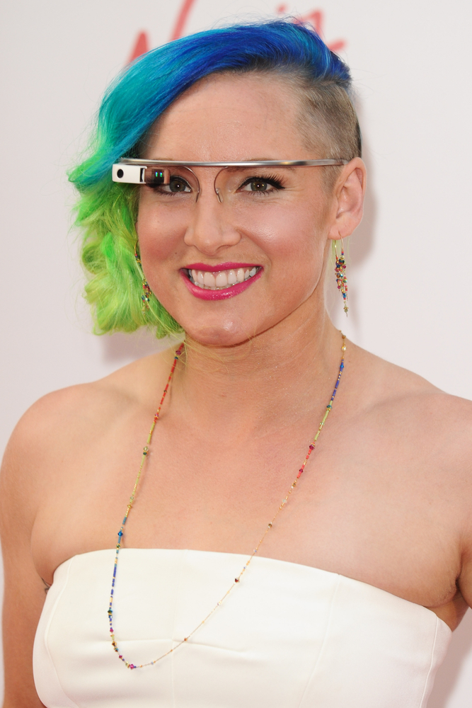 Crazy Bethanie Mattek-Sands at the Pre-Wimbledon Party 2013, Featureflash Photo Agency, shutterstock